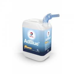 AD BLUE bidon 5 litres