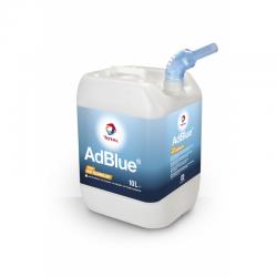 AD BLUE bidon 10 litres