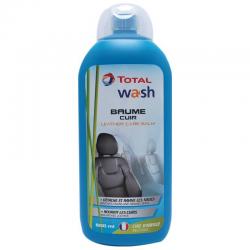 TOTAL Wash - Baume Cuir 500ml